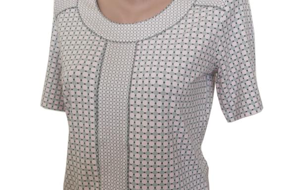 Дамска тениска Ziva